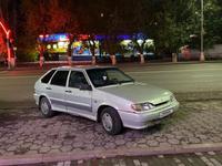 ВАЗ (Lada) 2114 (хэтчбек) 2005 года за 650 000 тг. в Караганда