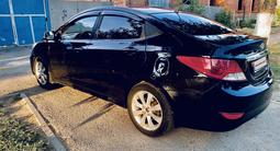 Hyundai Accent 2011 года за 3 050 000 тг. в Костанай – фото 5