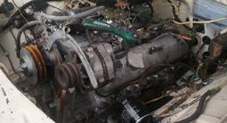 Двигатель газ 53 в Петропавловск