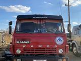 КамАЗ  5410 1993 года за 4 400 000 тг. в Актобе – фото 2
