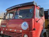 КамАЗ  5410 1993 года за 4 400 000 тг. в Актобе – фото 5