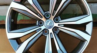 Комплект дисков r20 5*114.3 за 350 000 тг. в Актау