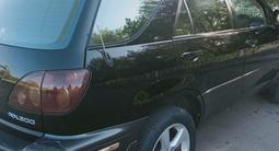 Lexus RX 300 1998 года за 4 000 000 тг. в Шымкент – фото 2