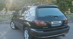 Lexus RX 300 1998 года за 4 000 000 тг. в Шымкент – фото 3