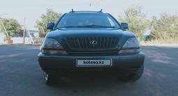 Lexus RX 300 1998 года за 4 000 000 тг. в Шымкент – фото 4