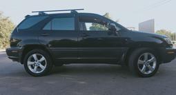 Lexus RX 300 1998 года за 4 000 000 тг. в Шымкент – фото 5