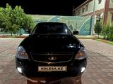 ВАЗ (Lada) Priora 2170 (седан) 2014 года за 2 750 000 тг. в Кызылорда – фото 2