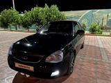 ВАЗ (Lada) Priora 2170 (седан) 2014 года за 2 750 000 тг. в Кызылорда – фото 3