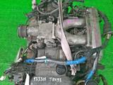 Двигатель TOYOTA CHASER JZX93 1JZ-GE 1996 за 495 000 тг. в Костанай