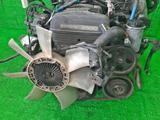 Двигатель TOYOTA CHASER JZX93 1JZ-GE 1996 за 495 000 тг. в Костанай – фото 2