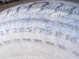 Шины 4 шт за 80 000 тг. в Костанай – фото 3