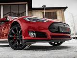 Tesla Model S 2014 года за 19 100 000 тг. в Алматы – фото 3