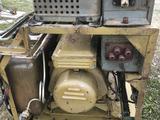 Rigo  электроагрегат АД-5 1986 года за 700 000 тг. в Караганда – фото 2