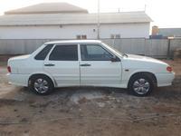 ВАЗ (Lada) 2115 (седан) 2012 года за 1 100 000 тг. в Атырау