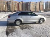Volkswagen Jetta 2012 года за 4 250 000 тг. в Нур-Султан (Астана) – фото 4