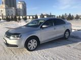 Volkswagen Jetta 2012 года за 4 250 000 тг. в Нур-Султан (Астана) – фото 5