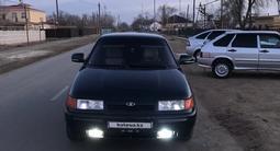 ВАЗ (Lada) 2112 (хэтчбек) 2003 года за 870 000 тг. в Атырау – фото 2