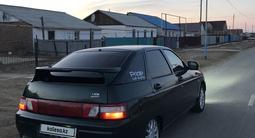 ВАЗ (Lada) 2112 (хэтчбек) 2003 года за 870 000 тг. в Атырау – фото 3