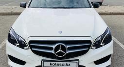 Mercedes-Benz E 300 2013 года за 12 000 000 тг. в Нур-Султан (Астана)