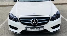 Mercedes-Benz E 300 2013 года за 12 000 000 тг. в Нур-Султан (Астана) – фото 2