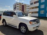 Lexus 2002 года за 6 200 000 тг. в Сатпаев – фото 3