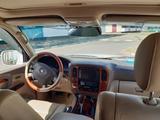 Lexus 2002 года за 6 200 000 тг. в Сатпаев – фото 4