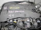 Двигатель MITSUBISHI 4B11 Контрактный| Доставка ТК, Гарантия за 435 000 тг. в Новосибирск