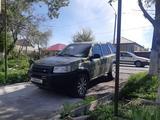 Land Rover Freelander 2001 года за 2 300 000 тг. в Шымкент