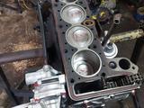 Двигатель ВАЗ Лада Нива 21213 за 230 000 тг. в Алматы – фото 2
