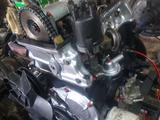 Двигатель ВАЗ Лада Нива 21213 за 230 000 тг. в Алматы – фото 4
