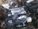Двигатель ВАЗ Лада Нива 21213 за 230 000 тг. в Алматы – фото 5
