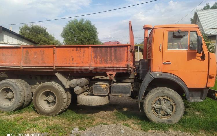 КамАЗ  55102 1990 года за 4 200 000 тг. в Алматы