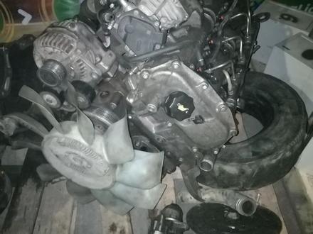 Двигатель на митцубиси кантер 2011г за 20 000 тг. в Нур-Султан (Астана)
