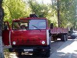 КамАЗ  Длинномер 1989 года за 6 500 000 тг. в Алматы – фото 2
