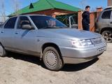 ВАЗ (Lada) 2110 (седан) 2003 года за 560 000 тг. в Актобе