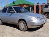ВАЗ (Lada) 2110 (седан) 2003 года за 560 000 тг. в Актобе – фото 4