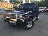 Jeep Wrangler 1999 года за 4 750 000 тг. в Алматы