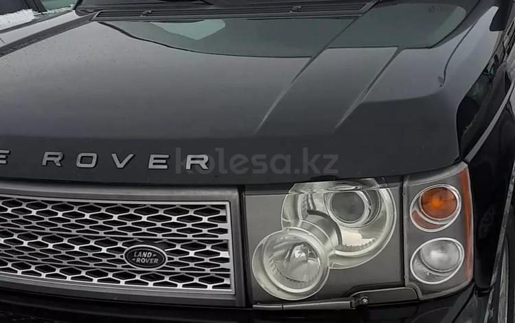 Land Rover Range Rover 2004 года за 6 000 000 тг. в Усть-Каменогорск