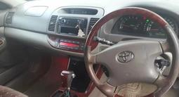 Toyota Camry 2002 года за 2 800 000 тг. в Нур-Султан (Астана) – фото 5