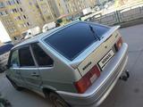 ВАЗ (Lada) 2114 (хэтчбек) 2012 года за 1 050 000 тг. в Алматы – фото 2