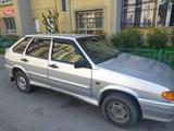 ВАЗ (Lada) 2114 (хэтчбек) 2012 года за 1 050 000 тг. в Алматы – фото 4