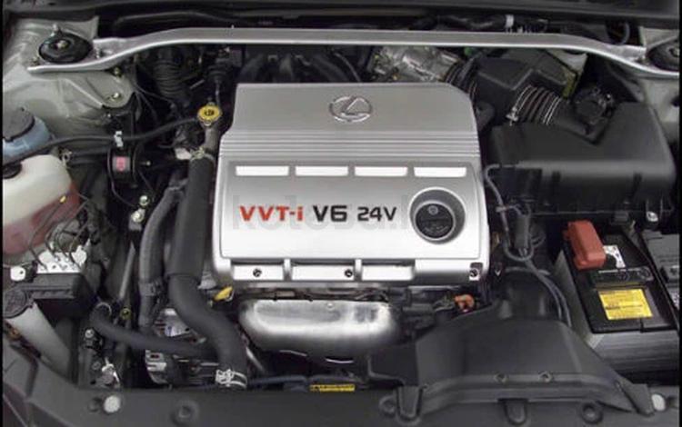 Двигатель 1 mz fe 3.0 литра Япониия! за 97 123 тг. в Алматы