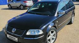 Volkswagen Passat 2001 года за 2 200 000 тг. в Актобе