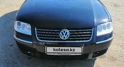 Volkswagen Passat 2001 года за 2 200 000 тг. в Актобе – фото 2