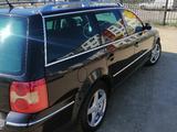 Volkswagen Passat 2001 года за 2 200 000 тг. в Актобе – фото 4
