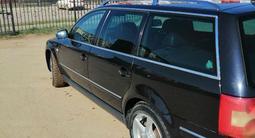 Volkswagen Passat 2001 года за 2 200 000 тг. в Актобе – фото 5