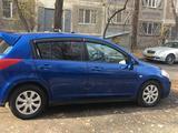 Nissan Tiida 2008 года за 3 700 000 тг. в Алматы