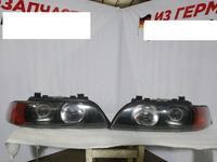 Фары передние на BMW Е 39 за 50 000 тг. в Караганда