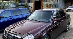 ВАЗ (Lada) 2170 (седан) 2008 года за 1 050 000 тг. в Уральск