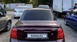 ВАЗ (Lada) 2170 (седан) 2008 года за 1 050 000 тг. в Уральск – фото 4